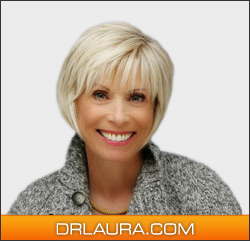 Dr. Laura Launches New Website Powered By Nox Solutions