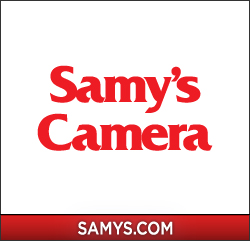 Samy's Camera Launches New Website powered by Nox Enterprise Commerce